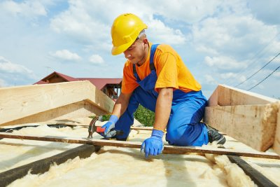 roof contractor in redmond
